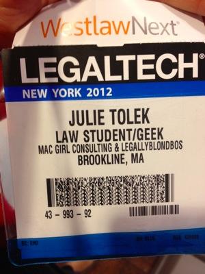 Legaltechbadge