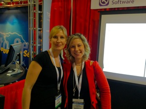 with Tara from LitSoftwareApps